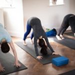 Group Yoga Classes in Islip