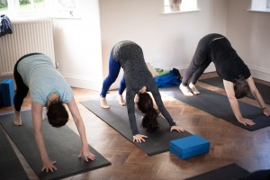 Group Yoga Classes in Islip