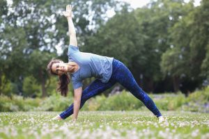 Yoga Classes in Oxford