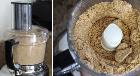 Best Food Processor For Nut Butter